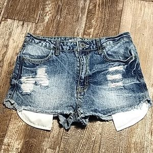Mossimo Supply Co Jean Shorts